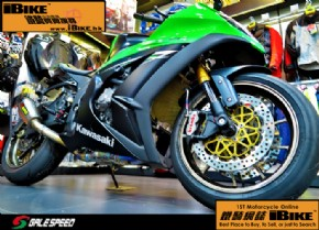 Others ZX-10R (2011-15') 電單車