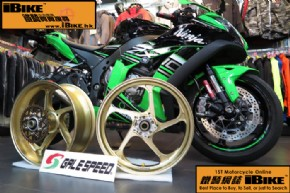 Others Gale Speed ZX-10R