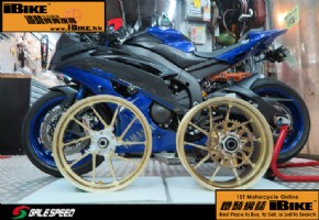 Others YZF-R6 Gale Speed 電單車