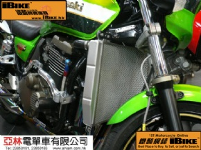Others 日本ACTIVE 電單車