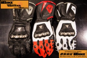 Dainese 4 STROKE LONG GLOVES.