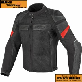 Dainese AIR FRAZER LEATHER-TEX JACKET