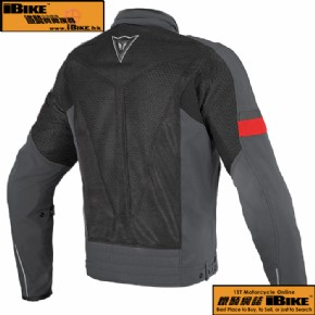 Dainese G. AIR-FRAME TEX  電單車