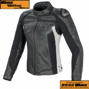 Dainese G. RACING D1 PELLE LADY