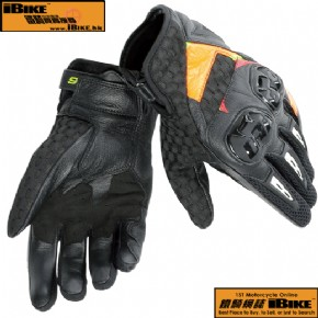 Dainese GUA. AIR HERO VR46