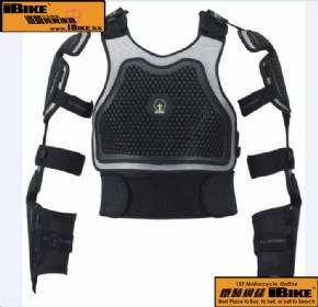 Others 英國 Forcefield Body Armour  電單車護甲