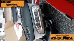 BREMBO 3-light 電單車