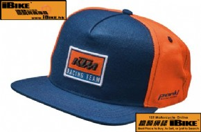 Others KTM REPLICA TEAM CAP