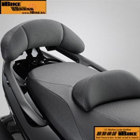 Others 08 T-MAX Backrest 電單車