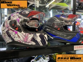 Others MT HELMETS Thunder 3SV 系列