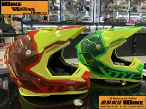 MT HELMETS Off road