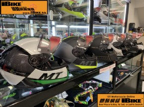 Others MT HELMETS Rapide 玻璃纖維系列