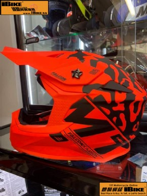 MT HELMETS FALCON 雞盔