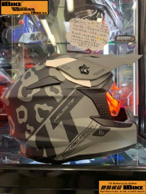 Others MT HELMETS 新返FALCON 雞盔系列