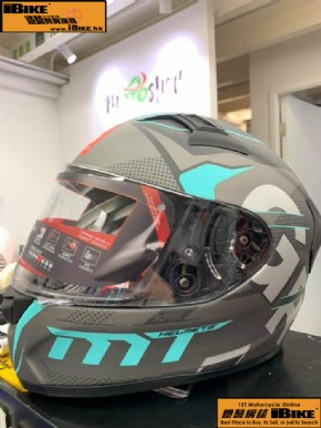 愛車堡 - MT Helmets Car