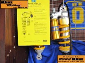 OHLINS OHLINS避震 FOR DUCATI MONSTER 電單車