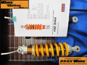 OHLINS OHLINS避震 FOR HONDA VTR250