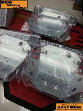 Others CRF250L補品