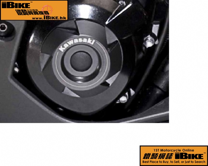 Others Crank Case Ring 電單車