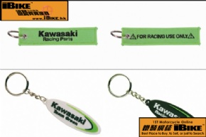 Kawasaki Key holder 電單車